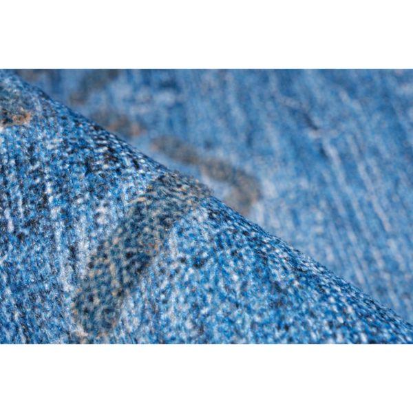 blauw-retro-vloerkleed
