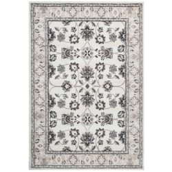 crème-Perzisch-tapijt