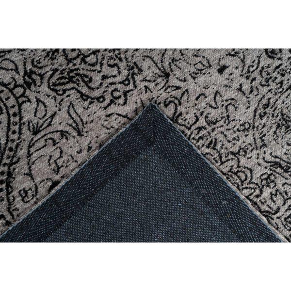 donkergrijs-retro-vloerkleed