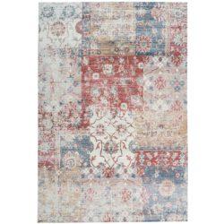 Perzisch-patchwork-tapijt