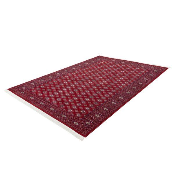 rood-perzisch-karpet