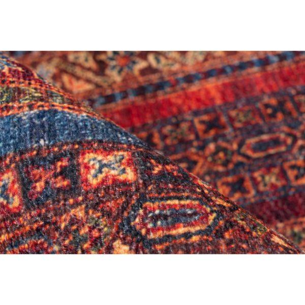 Rood Perzisch tapijt