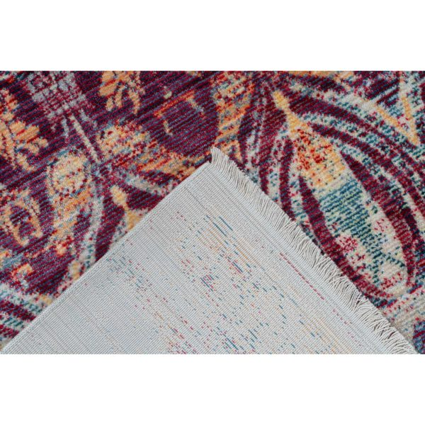 Vintage design tapijt