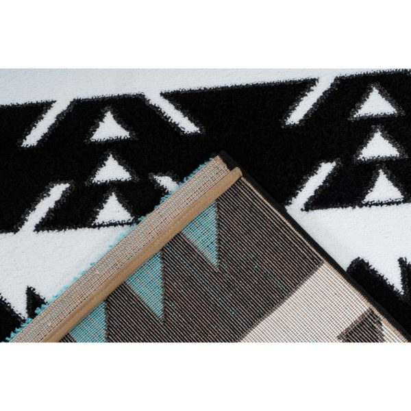 zwart-retro-vloerkleed