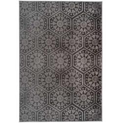 Antraciet-slaapkamer-tapijt
