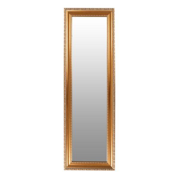 Grote klassieke spiegel Sira goud