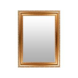 Klassieke spiegel Sira goud