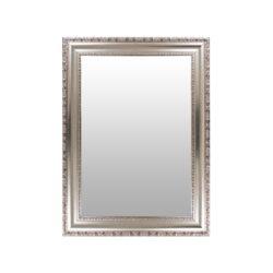 Klassieke spiegel Sira zilvergrijs
