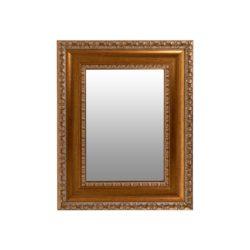 Kleine klassieke spiegel Sira goud
