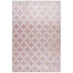 roze slaapkamer vloerkleed
