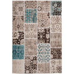 taupe-patchwork-vloerkleed