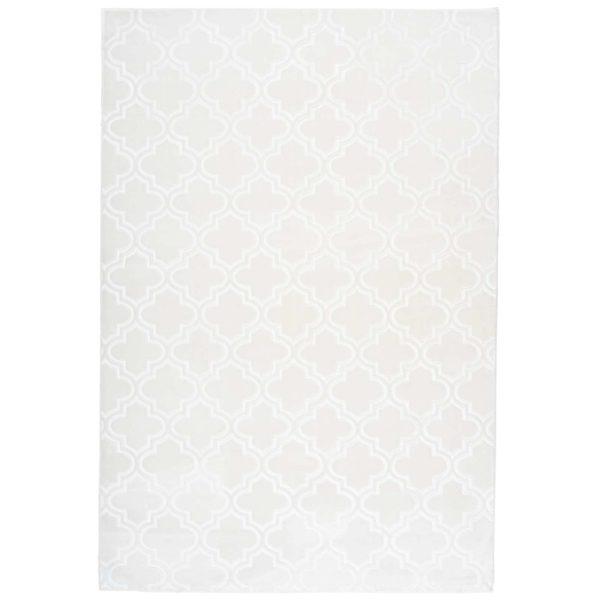 Wit slaapkamer vloerkleed