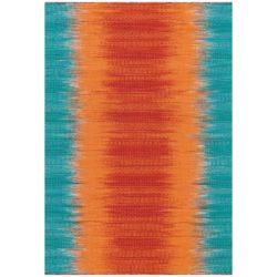 Wollen-design-tapijt