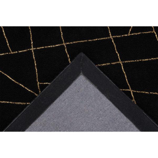 Zwart-vloerkleed-met-goud