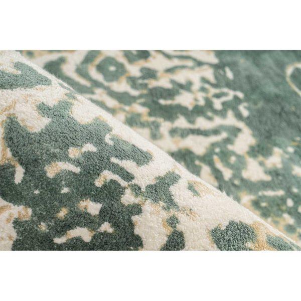 Oosters vintage vloerkleed