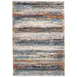 Neutraal-vintage-tapijt