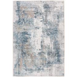 Grijsblauw-vintage-vloerkleed