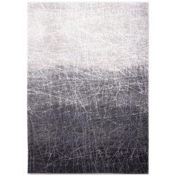 Grijs design vloerkleed Fahrenheit - Louis De Poortere