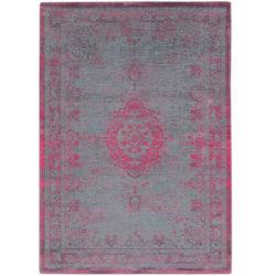 Roze-vintage-vloerkleed