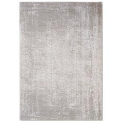 Wit met grijs vloerkleed Mad Men - Louis De Poortere